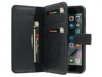 Pierre Cardin True Wallet Case - iPhone 8/7 hoesje