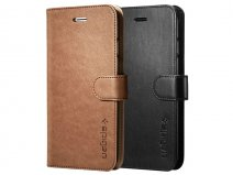 Spigen Wallet S Bookcase - iPhone 8/7 hoesje