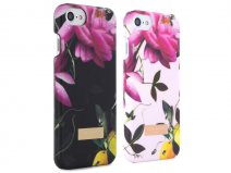 Ted Baker Venece Hard Case - iPhone 8/7/6s/6 Hoesje