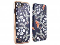 Ted Baker Mariman French Blue - iPhone 8/7/6s/6 Hoesje