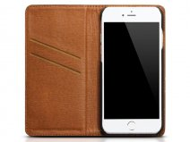 CaseBoutique Slimfit Leather Case - Leren iPhone 8/7 hoesje