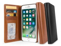 Twelve South Journal - Leren iPhone 8/7/6s/6 hoesje