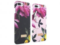 Ted Baker Venece Hard Case - iPhone 8+/7+/6s+ Hoesje