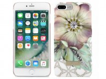 Ted Baker Dina Hard Case - iPhone 8+/7+/6s+ Hoesje