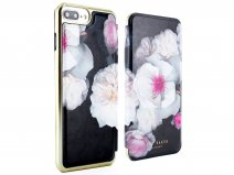 Ted Baker Eleasse Black - iPhone 8+/7+/6s+ Hoesje