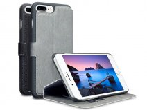 Covert UltraSlim Bookcase - iPhone 8 Plus/7 Plus hoesje