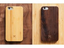 Woodcessories EcoCase - Houten iPhone 7 Plus hoesje