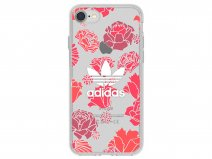adidas Originals Roses TPU Case - iPhone 8/7 hoesje