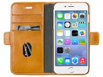 dbramante1928 Lynge Folio Tan - iPhone SE 2020 / 8 / 7 / 6(s) hoesje