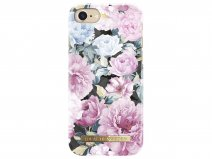 iDeal of Sweden Peony Garden Case - iPhone 8/7/6 hoesje
