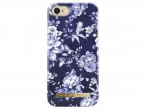 iDeal of Sweden Sailor Blue Bloom - iPhone 8/7/6 hoesje