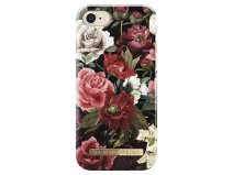 iDeal of Sweden Antique Roses - iPhone SE 2020 / 8 / 7 / 6(s) hoesje