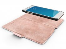 iDeal of Sweden Wallet Roze - iPhone 8/7/6 hoesje