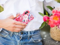 iDeal of Sweden Statement Florals - iPhone 8/7/6 hoesje