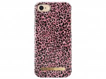 iDeal of Sweden Case Lush Leopard - iPhone 8/7/6 hoesje