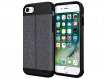 Incipio Esquire Card Case Grijs - iPhone SE 2020 / 8 / 7 hoesje