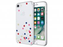 Kate Spade Confetti Dot Color Case - iPhone 8/7 Hoesje