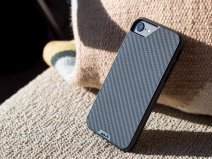 Mous Limitless 2.0 Carbon Case - iPhone 8/7/6s/6 hoesje