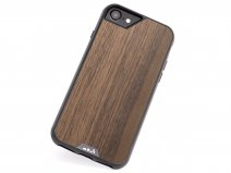 Mous Limitless 2.0 Walnut Case - iPhone 8/7/6s/6 hoesje