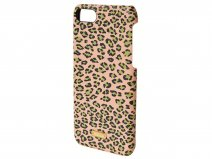 Maison Scotch Leopard Hard Case - iPhone 8/7 hoesje