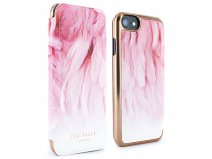 Ted Baker Dafina Folio Case - iPhone 8/7/6 Hoesje