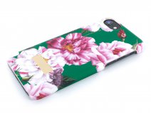 Ted Baker Elda Green Hard Case - iPhone 8/7/6 Hoesje