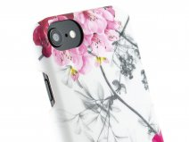 Ted Baker Felica Hard Shell Case - iPhone 8/7/6 Hoesje