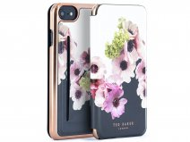 Ted Baker Frannii Card Folio Case - iPhone 8/7/6 Hoesje