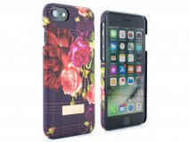 Ted Baker Juxtapose Hard Case - iPhone 8/7/6 Hoesje