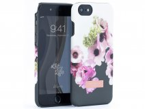 Ted Baker Melomi Hard Shell Case - iPhone SE 2020 / 8 / 7 / 6(s) hoesje