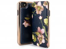 Ted Baker Nardiar Folio Case - iPhone 8/7/6 Hoesje