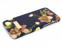 Ted Baker Nillini Hard Shell Case - iPhone 8/7/6 Hoesje