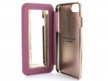 Ted Baker Shannon Dusky Rose - iPhone 8/7/6 Hoesje