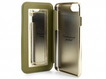Ted Baker Shannon Pesto Green - iPhone 8/7/6 Hoesje