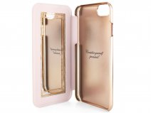 Ted Baker Siofra Mirror Folio - iPhone 8/7/6 Hoesje