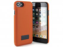 Ted Baker Snakke Orange Hard Case - iPhone 8/7/6 Hoesje