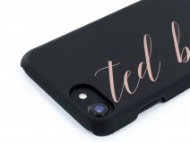 Ted Baker Tharese Case Black - iPhone 8/7/6s Hoesje