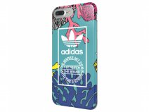 adidas Originals Coral Art Case - iPhone 8+/7+ hoesje