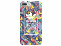 adidas Originals Artwork TPU Case - iPhone 8+/7+ hoesje