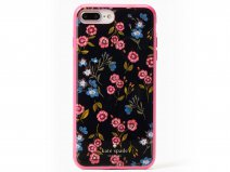 Kate Spade Jeweled Meadow Case - iPhone 8+/7+/6+ Hoesje