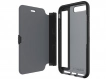 Tech21 Evo Wallet 2in1 Bookcase - iPhone 8+/7+ hoesje