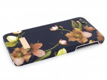 Ted Baker Myma Hard Shell Case - iPhone 8+/7+/6+ Hoesje