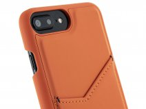 Ted Baker Trolla Orange Case - iPhone 8+/7+/6+ Hoesje