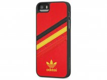 adidas Originals België Case - iPhone SE/5s/5 hoesje