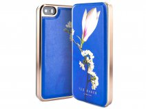 Ted Baker Bryony Folio Case - iPhone SE / 5s / 5 Hoesje