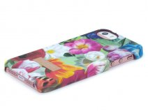 Ted Baker Floral Swirl Case - iPhone SE / 5s hoesje