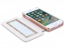 Ted Baker Ana Mirror Folio - iPhone SE / 5s Hoesje