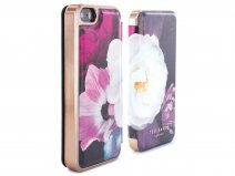 Ted Baker Candace Mirror Folio - iPhone SE / 5s Hoesje