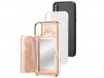 Case-Mate Compact Mirror Case - iPhone X/Xs hoesje