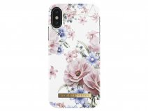 iDeal of Sweden Case Floral Romance - iPhone X hoesje